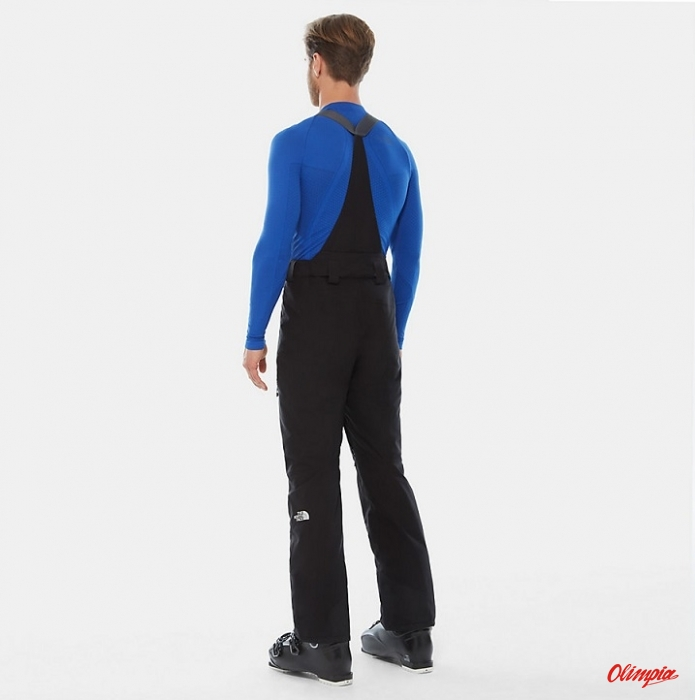 The North Face Anonym Pant TNF black 20192020 Products Archive
