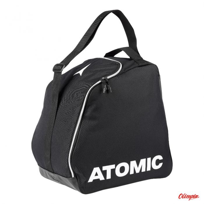 Pokrowiec na buty narciarskie Atomic Boot Bag 2.0 BlackWhite 20192020
