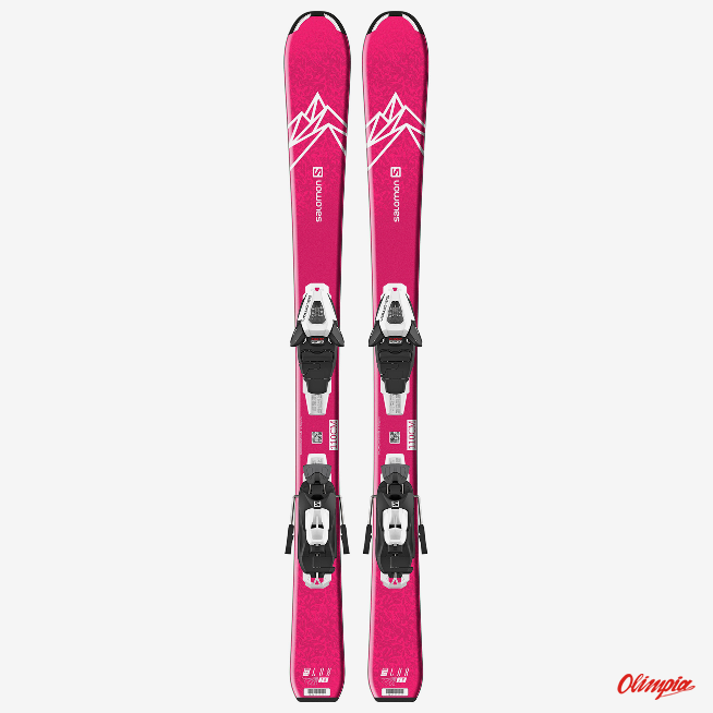 Salomon QST 99 Alpine Skis 2020