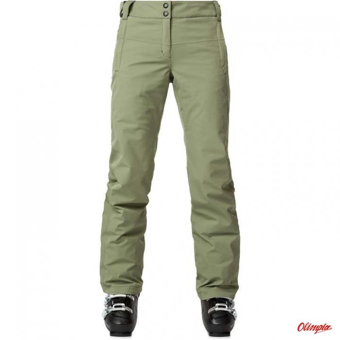 Spodnie narciarskie Rossignol W Elite Pants RLIWP02 607 2020