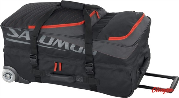 580aa88ffc1e5 Travel bag Salomon Container 100 2011/2012 - Cases and bags for ...