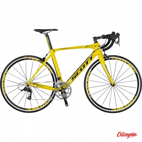 Bike Scott Foil 30 2012 Road Bikes Scott Bikes Online Shop