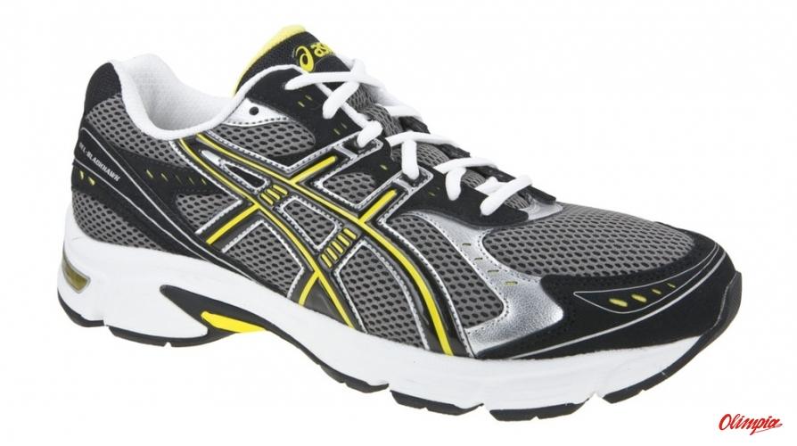 best sneakers 5a6e2 2e409 Shoes ASICS GEL-BLACKHAWK 5 T1F4N 7404 - Running shoes Asics ...
