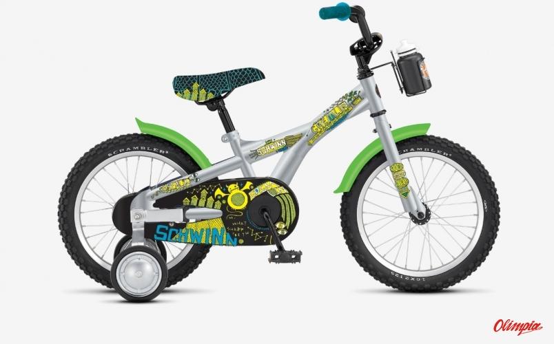 Bike Schwinn Gremlin 16