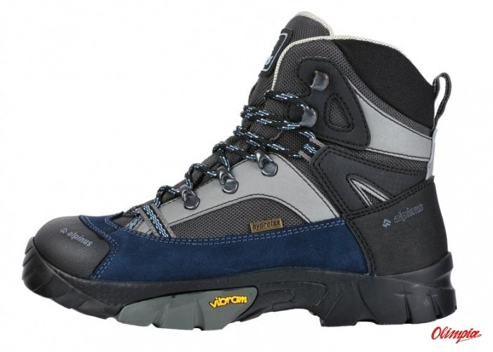 d36cf3a4 Damskie buty trekkingowe Alpinus Apres Lady - Buty trekkingowe ...