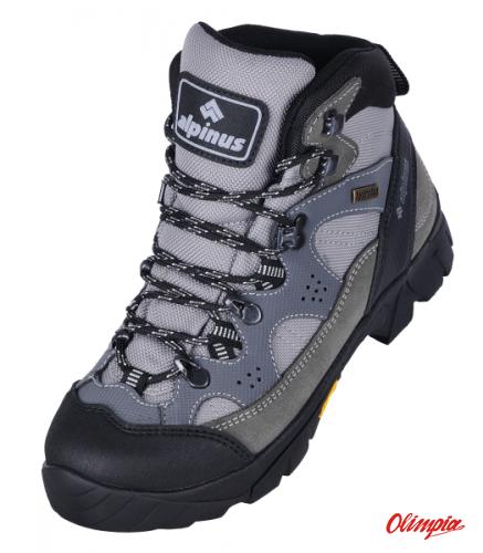 b507202d3b354 Buty damskie Alpinus Cervino Lady - Buty trekkingowe Alpinus - Buty ...