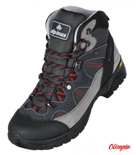 e8899529 Buty męskie Alpinus Cervino - Buty trekkingowe Alpinus - Turystyczny ...