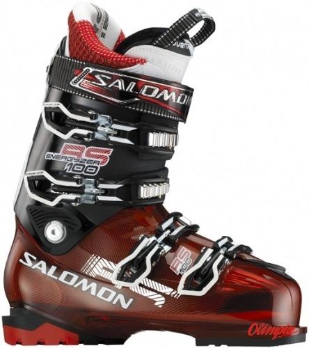 Buty narciarskie Salomon RS 100 20122013 Archiwum Produktów