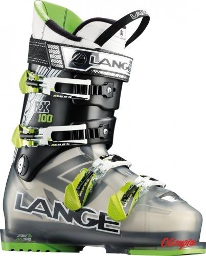Buty narciarskie Lange RX 100 20122013 Archiwum Produktów
