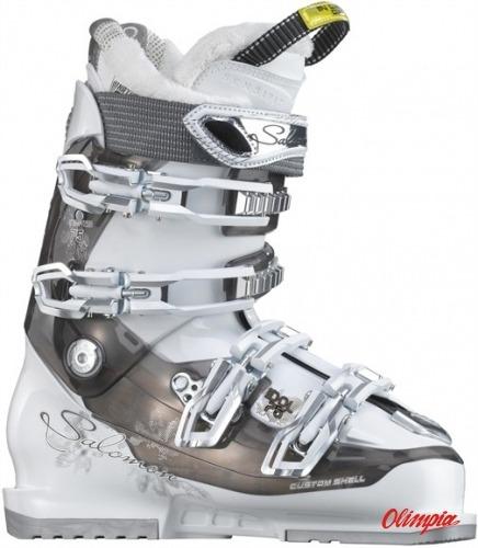 Buty narciarskie Salomon Idol 75 20112012 Archiwum Produktów