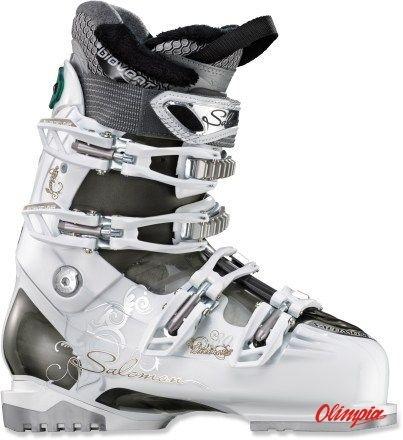 Buty narciarskie Salomon DIVINE RS CF