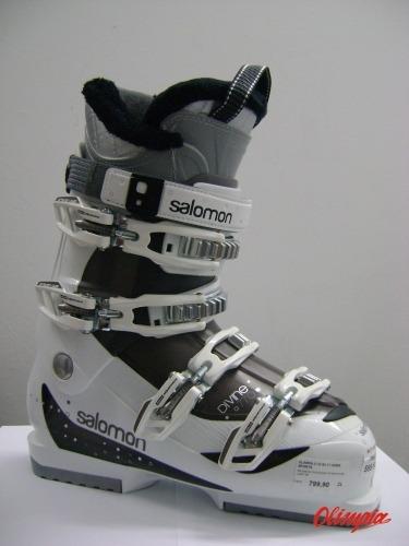 Ski boots Salomon Divine 770 Ski boots Salomon Ski