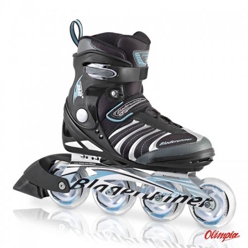 Goede Rollerblade Bladerunner Formula 82 W 2013 skates - Skates for TK-18