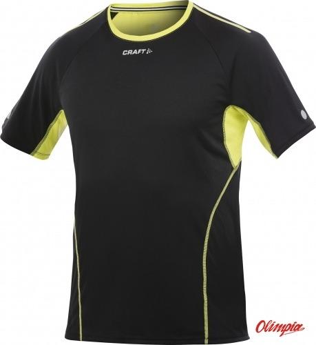 c344a7266164b Craft Performance Run Koszulka do biegania męska 1901335-9645 ...