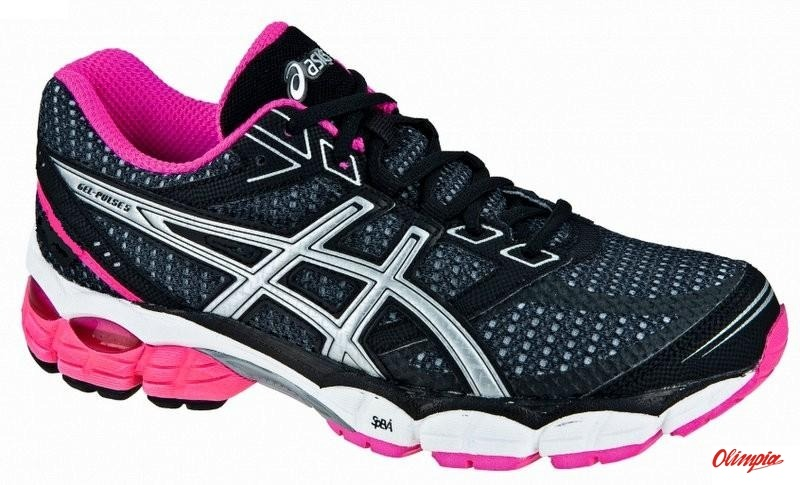 1cfdebc172f Running shoes Asics Gel-Pulse 5 - Running Shoes Outlet Asics ...