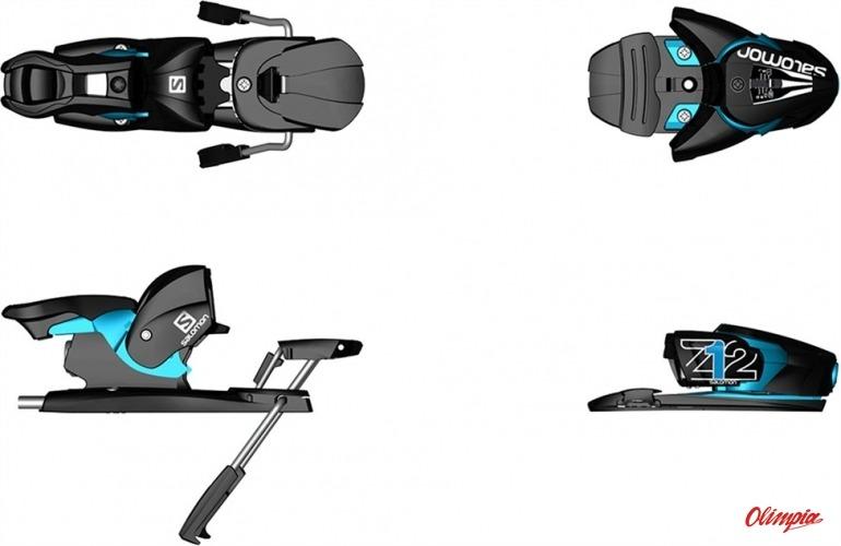 Salomon 24 X Kart Max 20132014 157 cm | Happy Sport