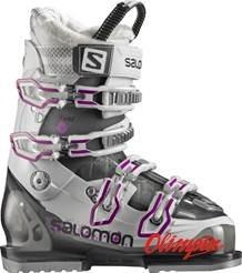 Buty narciarskie Salomon Idol Sport W ANTHR Archiwum Produktów
