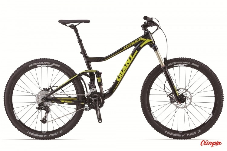 c6817875222 Bike Giant Trance Advanced 27.5 2 2014 - Giant Bikes Giant - Bikes ...