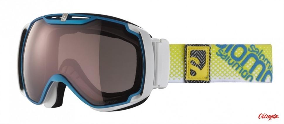 4eabc2833e95 Gogle narciarskie Salomon - Narciarski Sklep Internetowy ...
