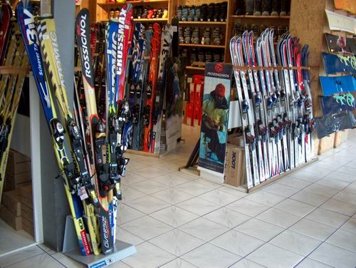 The store with long-lasting tradition offers the following sports equipment   Ski and snowboard equipment. Swimming equipment. Bicycles and accessories 09184abb059