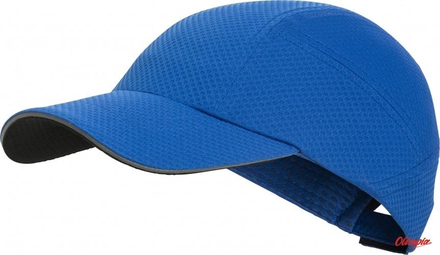 czapka do biegania asics