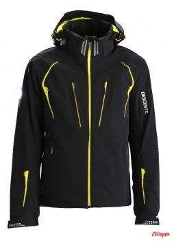 Kurtka DESCENTE Swiss Jacket 201718 Sklep narciarski www