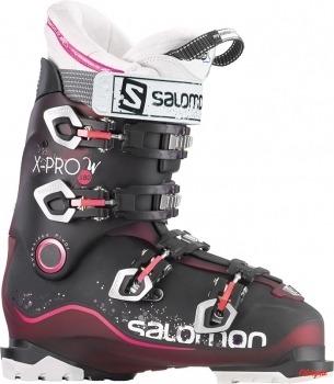 Buty narciarskie Salomon X3 60 20112012 Archiwum Produktów