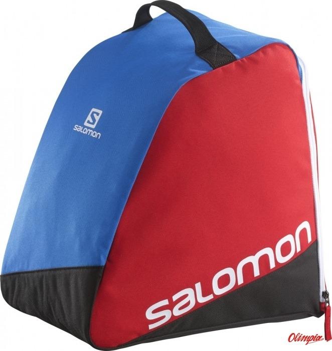 Pokrowiec na buty narciarskie Salomon Original Boot Bag 362905 RdBlBk 20142015 Archiwum Produktów