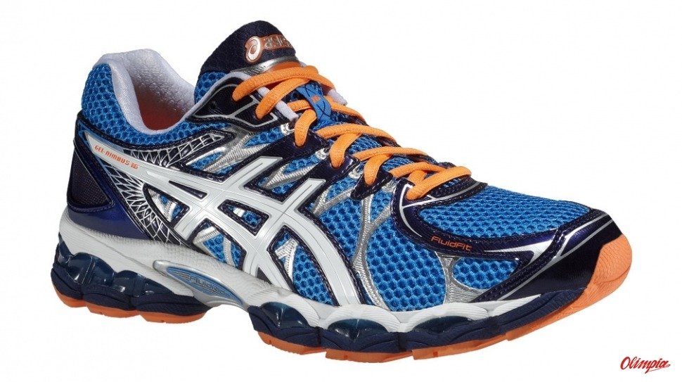 Máquina de recepción hipoteca evitar  Running shoes Asics Gel-Nimbus 16 2014 - Running shoes Asics - The widest  selection! Best prices! - Runners Online Shop - OlimpiaSport.pl - asics  shoes,salomon shoes,mizuno shoes,craft sweatshirts,for runner,running  shoes,new balance shoes,underwear ...