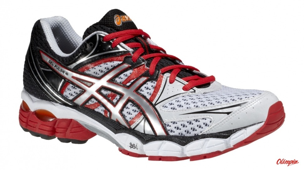 Running shoes Asics Gel-Pulse 6 - Running shoes Asics - Runners ... 0153f7adfa