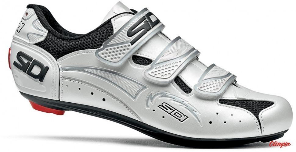 Buty Szosowe SIDI Zephyr 2009 Archiwum Produktów