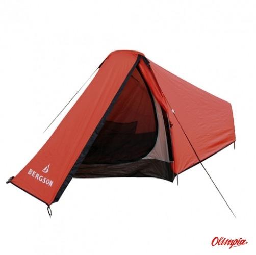 Producer Bergson  sc 1 st  OlimpiaSPORT & Tent Bergson Ultra Lite 1 - Tents Bergson - Tourist Online Shop ...