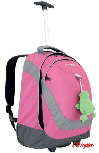 1c412c61745fb Backpack Campus Ogi 25 - Backpacks to 30 liters Campus - Tourist ...