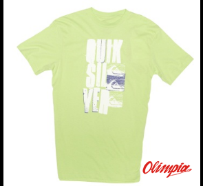 new products 4f4de 2b6ca T-shirt Quiksilver Buddy Tee - Quiksilver - Sports Online ...