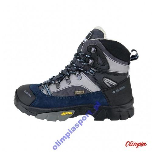 8957d92f28cc2 Buty damskie Alpinus Sherpa II Lady - Buty trekkingowe Alpinus ...