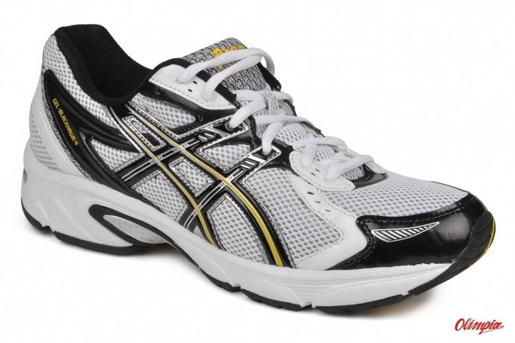 gran ajuste mejor sitio ventas al por mayor Shoes Asics Gel-BlackHawk 4 - Running shoes Asics - The widest ...