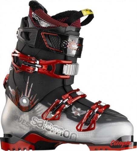 Buty narciarskie damskie Quest Acces 60 Salomon 20112012