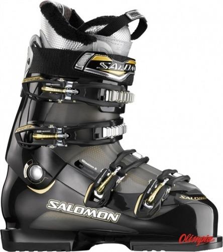 Buty narciarskie Salomon Mission 6 20112012 Archiwum Produktów
