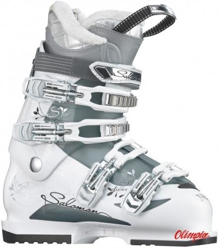 Buty narciarskie Salomon DIVINE 4 W